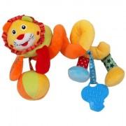 Pakabinamas žaislas - spiralė  Liūtukas