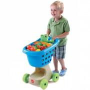 Pirkinių vežimėlis STEP2