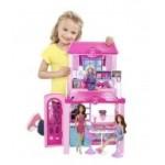 Barbie lėlių namai