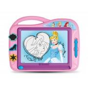 CLEMENTONI magnetinė piešimo lenta Princess