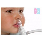 ABAKUS BABY nosies aspiratorius
