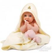BABY MATEX medvilninis rankšluostis MAXI 100 x 100