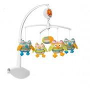 BABY ONO karuselė Pelėdos