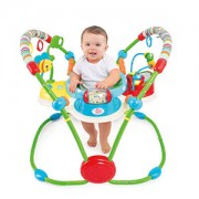 BRIGHT STARTS šokliukas Giggle Bugs Activity Jumper