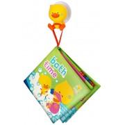 B-KIDS maudynių knygelė Dedee Duck