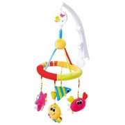CANPOL BABIES muzikinė karuselė