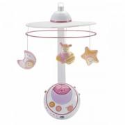 CHICCO karuselė Magic Star Cot Mobile