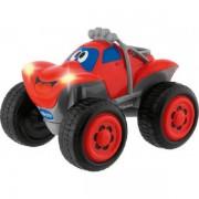 CHICCO mašinėlė su vairu Billy Monster Truck