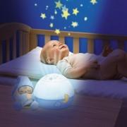 CHICCO migdukas-projektorius First Dreams Goodnight Stars