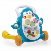 CHICCO stumdukas Penguin Activity Walker