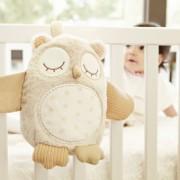 CLOUD B migdukas Nighty Night Owl