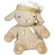 CLOUD B migdukas Sleep Sheep Smart Sensor