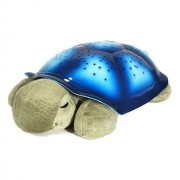 CLOUD B naktinė lemputė Turtle Tunes su Bluetooth funkcija
