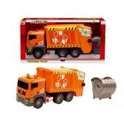 DICKIE didelė šiukšlevežė mašina Garbage Truck