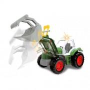 DICKIE traktorius Farm Tractor