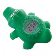 DREAM BABY vandens termometras Krokodilas