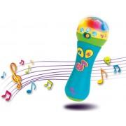 DUMEL Discovery mikrofonas mažajam artistui
