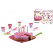 ECOIFFIER laimingo gimtadienio tortas