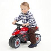 FALK motocikliukas Moto XRacer Red
