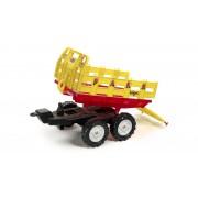 FALK traktoriaus priekaba Farm