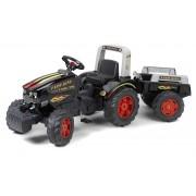 FALK traktorius King 900GM su priekaba 3-7m
