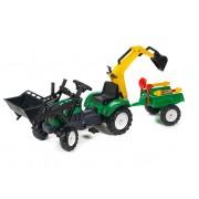 FALK traktorius Ranch Trac Vert