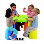 FEBER lauko staliukas Flip Flap Table