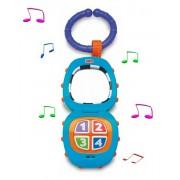 FISHER PRICE muzikinis mobilus telefonas