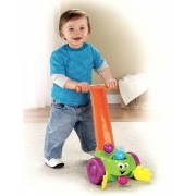 FISHER PRICE stumdkas Scoop & Whirl Popper