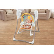 FISHER PRICE supynės Swing 'n Rocker 3in1