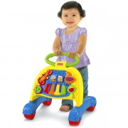 FISHER PRICE vaikštynė Musical Activity Walker