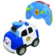 KIDDIELAND policijos mašina su distanciniu pultu
