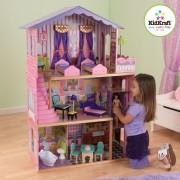 KIDKRAFT lėlių namas My Dream Mansion (Marzenie)