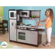 KIDKRAFT medinė virtuvėlė Espresso
