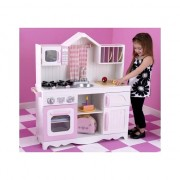 KIDKRAFT virtuvėlė Modern Country Kitchen