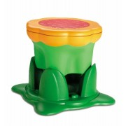 KIDSKIT Kiddy Stool kėdutė 3in1