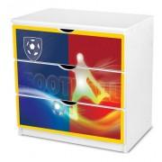 Komoda Football 3