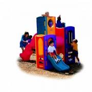 LITTLE TIKES žaidimų aikštelė Tropical Playground