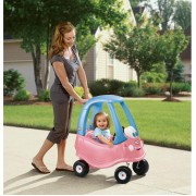 LITTLE TIKES mašinėlė paspirtukas Cozy Coupe 30th Princess