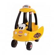 LITTLE TIKES mašinėlė paspirtukas Taxi Cozy Coupe