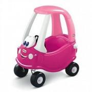 LITTLE TIKES mašinėlė paspirtukas Cozy Coupe Girl