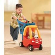 LITTLE TIKES pirkinių vežimėlis vaikams Cozy Coupe