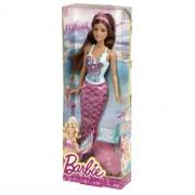Barbie lėlė Undinėlė