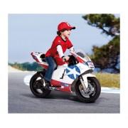 PEG PEREGO elektrinis motociklas Ducati GP Limited Edition 24V
