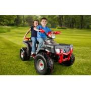 PEG PEREGO elektromobilis Quad Polaris Sportsman 850 24V