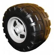 PEG PEREGO originalus galinis ratas GAUCHO ROCK'IN modeliui