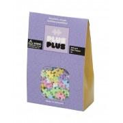 PLUS-PLUS konstruktorius 300 dalių Mini Pastel