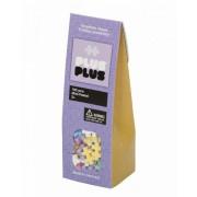PLUS-PLUS konstruktorius 100 dalių Mini Pastel