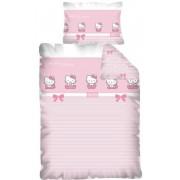 Patalynės komplektas Hello Kitty 100x135