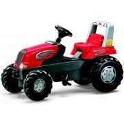 ROLLY TOYS JUNIOR RT minamas traktorius 3-8 m.